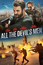 Poster All the Devil's Men