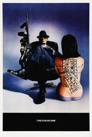 ดูหนัง The Italian Job (1969) [ซับไทย]