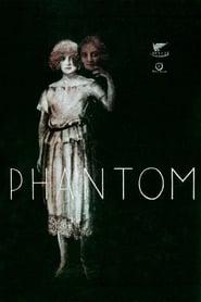 Poster Phantom 1922