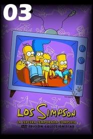 Los Simpson: Temporada 3