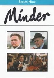 Minder - Season 9 (1993) poster