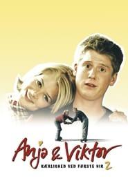 Anja og Viktor - Kærlighed ved første hik 2