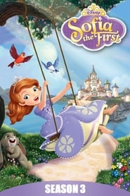 Sofia the First - Season 3 poster