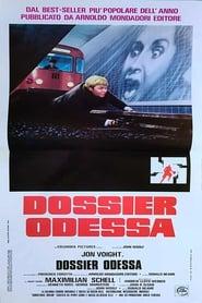 Dossier Odessa 1974