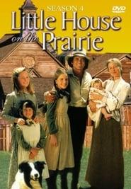 Little House on the Prairie - Season 4 : Season 4