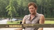 Inside The Walking Dead: What Lies Ahead