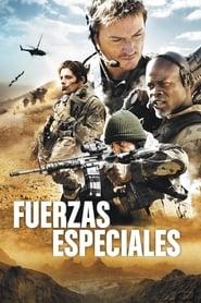 Ver Fuerzas especiales Online HD Castellano, Latino y V.O.S.E (2011)