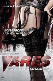 Vares: Garter Snake (2011)