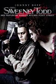 Sweeney Todd – Der teuflische Barbier aus der Fleet Street (2007)