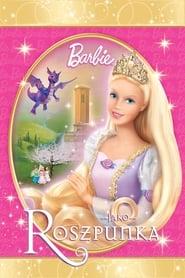 Barbie jako Roszpunka online