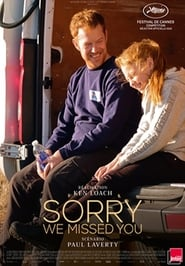 Regardez Sorry We Missed You Online HD Française (2019)