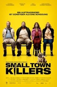 Small Town Killers Stream HD