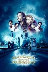Poster The Imaginarium of Doctor Parnassus 2009