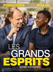 Les Grands Esprits WEBRIP FRENCH