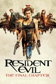 film simili a Resident Evil: The Final Chapter