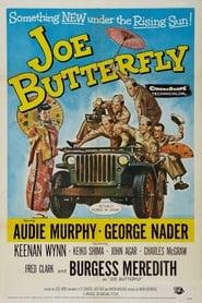 Joe Butterfly