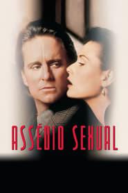Assédio Sexual