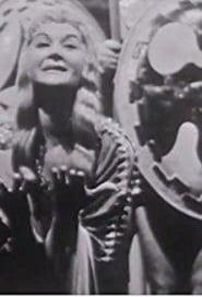 Poster Antigone 1958