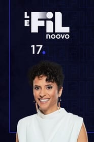 Poster Noovo Le Fil 17 2021
