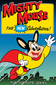 Mighty Mouse: The New Adventures 1987
