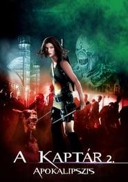 A kaptár 2. – Apokalipszis