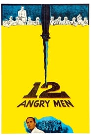Poster 12 Angry Men 1957