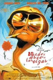 Pánico y locura en Las Vegas (1998)