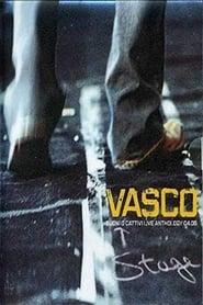 Poster Vasco Rossi Live Anthology 2005