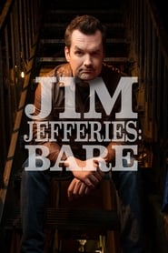 Poster for Jim Jefferies: Bare