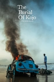 The Burial of Kojo (2019)