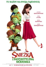 Śnieżka i fantastyczna siódemka / Red Shoes and the Seven Dwarfs (2019)