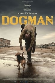 Dogman (2018) BluRay 480p, 720p