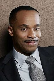 Rocky Carroll in NCIS as Leon Vance Image