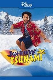 Poster Johnny Tsunami 1999