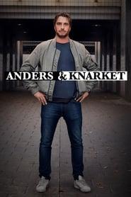 Anders och knarket 2019
