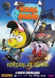 Kral Şakir: Korsanlar Diyarı [2019]