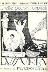 La lussuria 1919