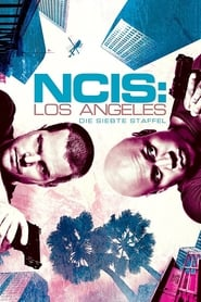 NCIS: Los Angeles: Staffel 7