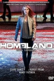 Homeland: Temporada 6