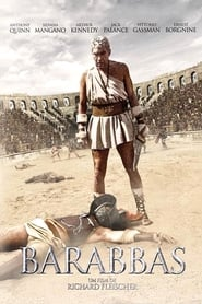 Barabbas streaming