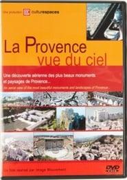 La Provence vue du ciel