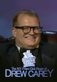 The N.Y. Friars Club Roast Of Drew Carey (1998)