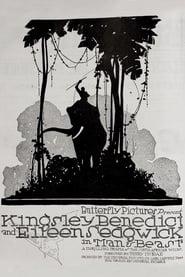 Man and Beast 1917
