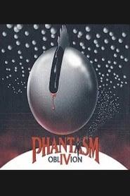 Reflections of Fear: Realising Phantasm IV 2017