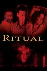 Poster for Ritual