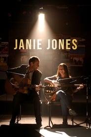Poster for Janie Jones