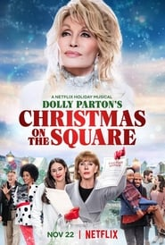 Christmas on the Square (2020)