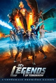 DC's Legends of Tomorrow: Saison 1