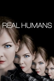 Real Humans Saison 1
