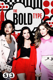 serie The Bold Type: Saison 3 streaming
